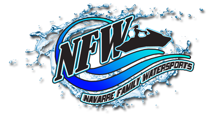Navarre Family Watersports logo 450px contact us page