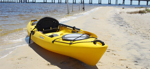 Kayak Rentals Navarre, Florida