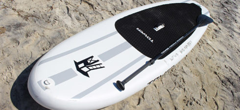Inflatable Paddle Board Rentals - Navarre, FL