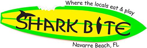 Sharkbite Navarre Logo