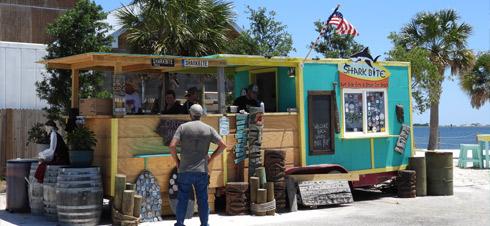 SharkBite Navarre Beach - Breakfast Burritos